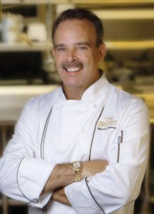 Chef Morris Salerno